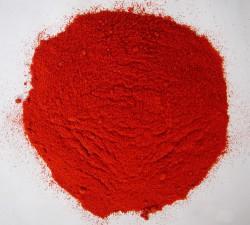 Червен пипер