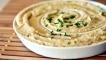 Рецепти - Хумус - паста от нахут и тахан