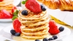 Рецепти - Американски палачинки