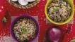 Рецепти - Киноа със зеленчуци